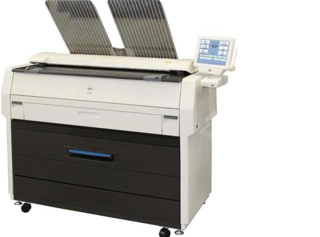 Kyocera TASKalfa 4820w | TEC Copier Systems LLC