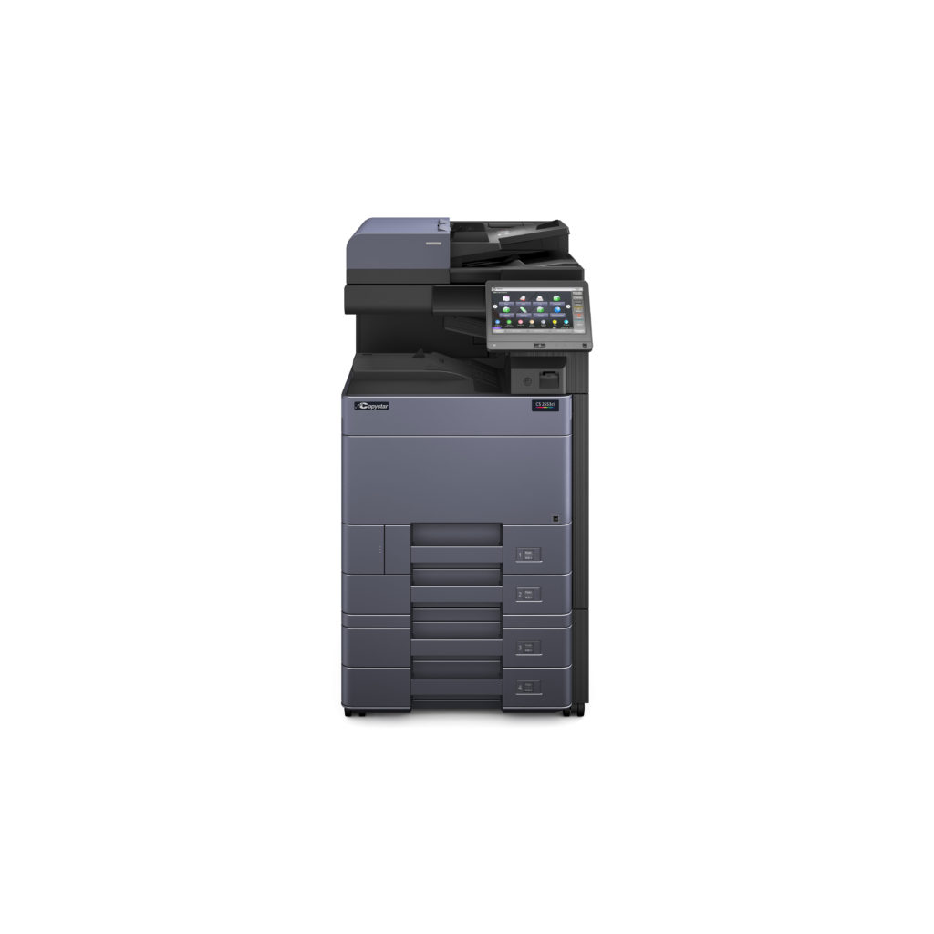 Copystar CS-2553ci MFP | TEC Copier Systems LLC